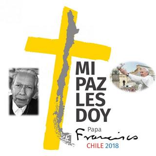 papa francisco y cura pizarro (1)