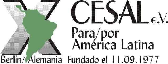 Logo CESAL