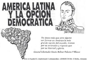 opcion democratica