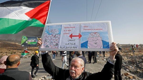 Celebramos el Día Internacional de Solidaridad con el, digno y ejemplar Pueblo Palestino: ADDHEE.ONG.