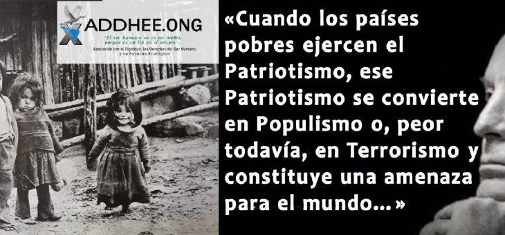Los niños Latinoamericanos y el maestro de la patria Continente Latinoamérica y el Caribe, Eduardo Galeano.