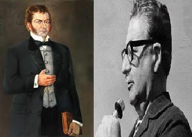 LA VERDADERA INDEPENDENCIA DE CHILE  El mes de Febrero es el mes de la Patria del Pueblo Chileno: 12 de Febrero de 1817.