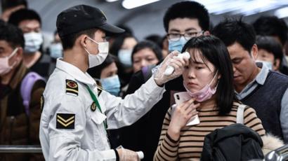 """La """"chinofobia"""": La campaña del terror biológico de los medios mediáticos yanquis."""
