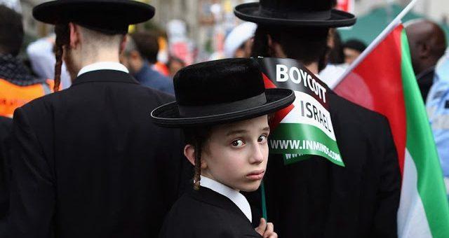 #Antinacionalsionismo No Es Antisemitismo.