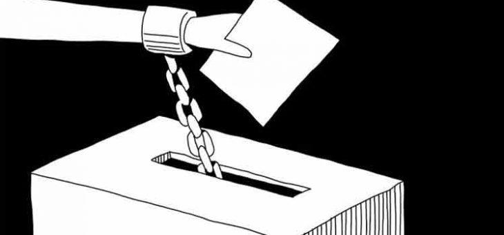 DECLARACIÓN DE NUESTRA ONG ADDHEE: SOBRE EL VOTO OBLIGATORIO.