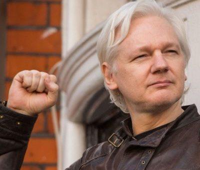 Estados Unidos exige 175 años de cárcel para Assange