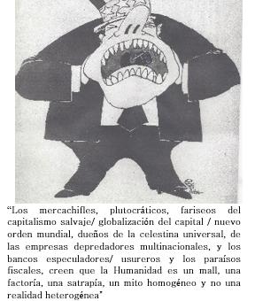 El capitalismo salvaje es una civilización totalitaria