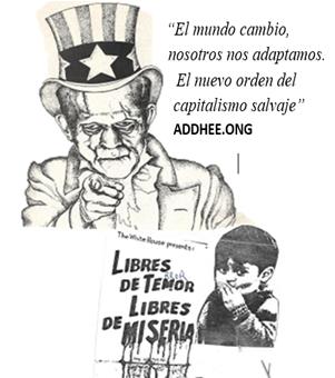 ¡EL MUNDO CAMBIO, NOSOTROS NOS ADAPTAMOS…!