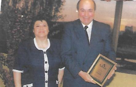 El Magistrado Juan Guzmán Tapia, ha muerto físicamente el 22 de Enero del 2021