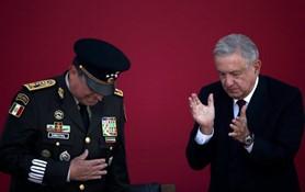 """En """"el nuevo orden mundial"""" del capitalismo salvaje, la guardia pretoria de AMLO y la guardia pretoria de Piñera Echeñique: más comparaciones que diferencias, corrupción, narcotráfico e impunidad."""