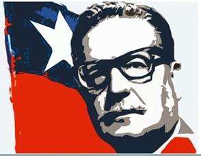 Compañero presidente Dr. Salvador Allende Gossens, ¡siempre es 26 de Junio!