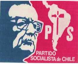 Las dos muertes del Partido Socialista de Chile.