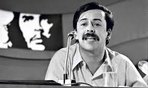 Chile. A 47 años de la caída en combate del Dr. Miguel Enríquez Espinosa.
